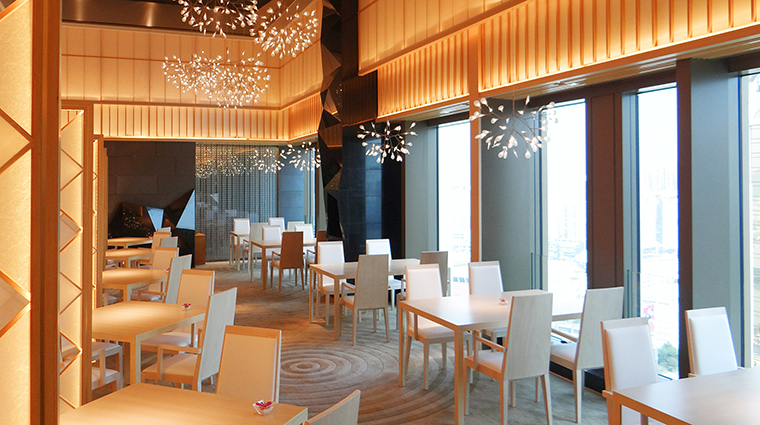 Property Yamazato Restaurant Dining DiningRoom OkuraHotels&Resorts