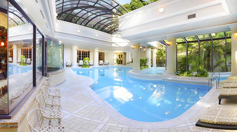 Property YuTheSpa Spa AllWeatherSwimmingPool HotelChinzanso