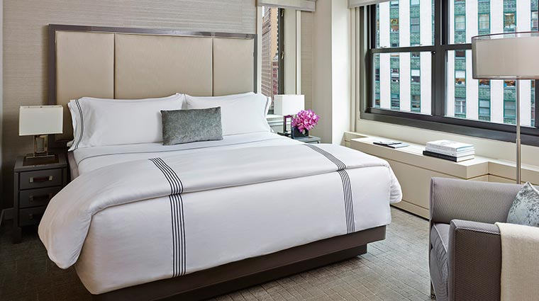 Stay In Style In New York City