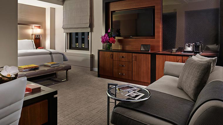 Property theQuin Hotel GuestroomSuites JuniorSuite CredittheQuin