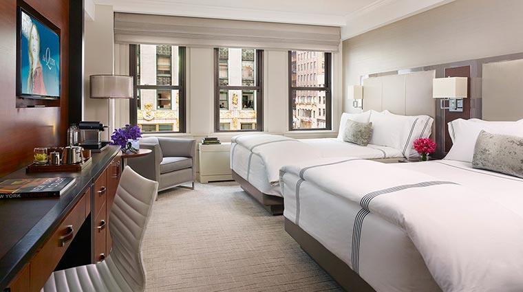 Property theQuin Hotel GuestroomSuites PremierQueens CredittheQuin