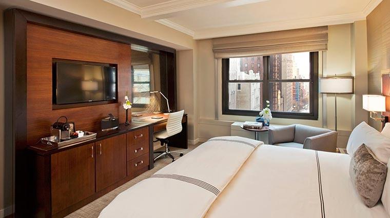 Property theQuin Hotel GuestroomSuites PremierRoom CredittheQuin
