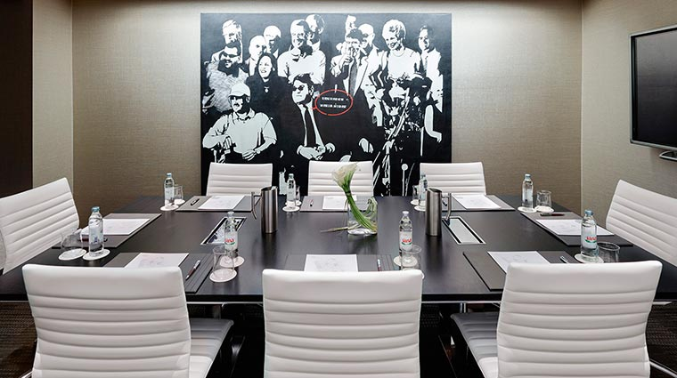Property theQuin Hotel PublicSpaces Boardroom2 CredittheQuin