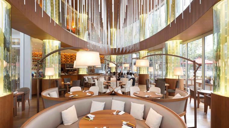 PropertyImage AndazShanghai 4 Hotel Restaurant HaiPai CreditHyattCorporation