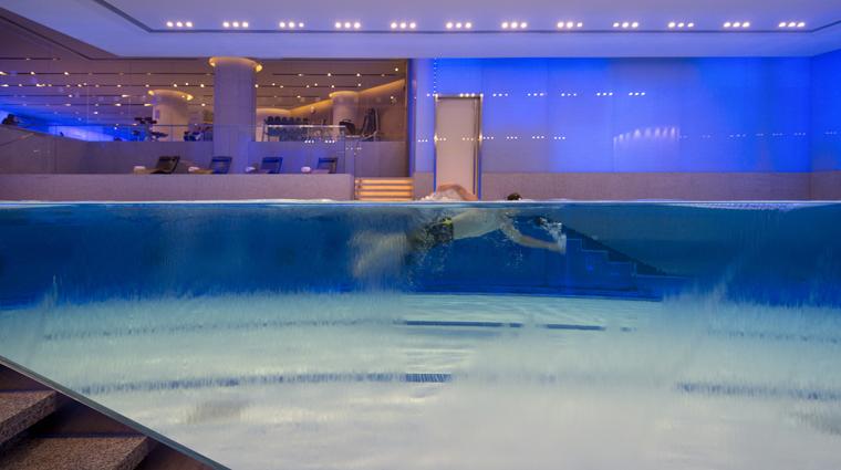 PropertyImage AndazShanghai 5 Hotel Pool CreditHyattCorporation