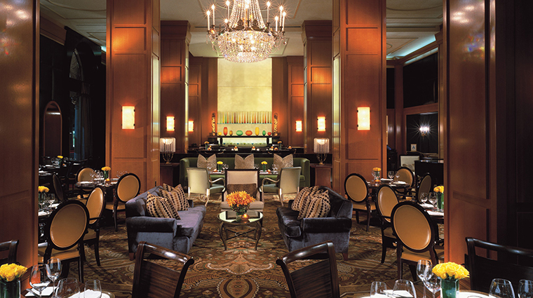 PropertyImage BeverlyWilshire 13 Hotel Restaurant TheBlvd DiningRoom CreditFourSeasons