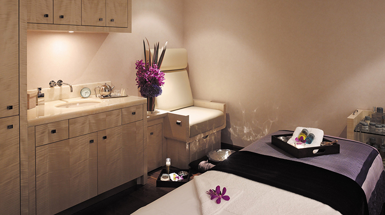 PropertyImage BeverlyWilshire 17 Hotel Spa TreatmentRoom CreditFourSeasons