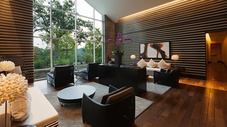 PropertyImage CastleHotel 18 Hotel Spa THANNSpa RelaxationLounge2 CreditCastleHotelandSpa