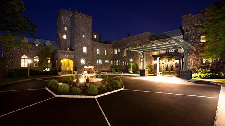 PropertyImage CastleHotel 3 Hotel Exterior CreditCastleHotelandSpa