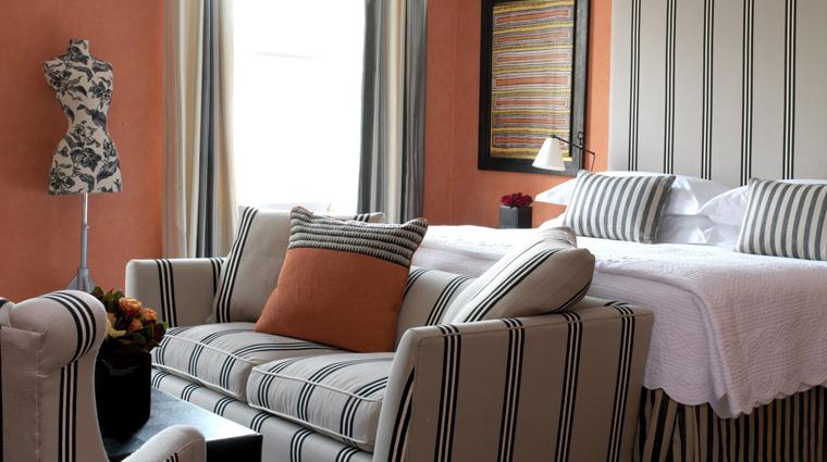 PropertyImage CharlotteStreetHotel 2 Hotel GuestroomSuite JuniorSuite CreditFirmdaleHotels