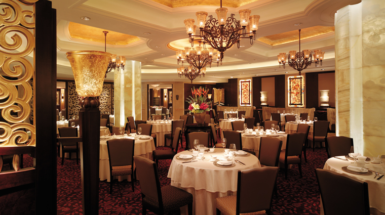 PropertyImage ChinaWorldHotelBeijing 5 Hotel Restaurant SummerPalace DiningRoom CreditShangriLaInternationalHotelManagementLTD