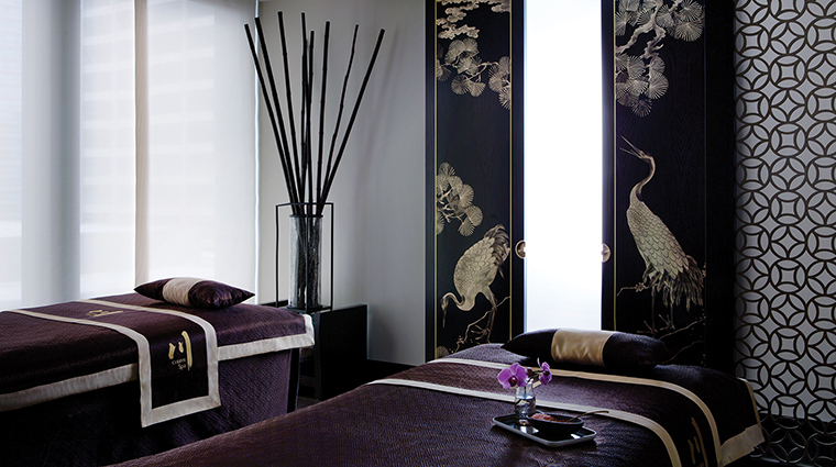 PropertyImage ChuanSpa 1 Spa Style TreatmentRoom CreditChuanSpa