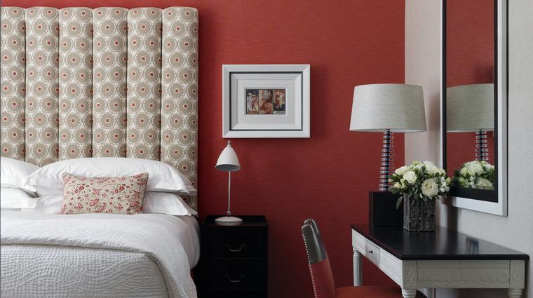 PropertyImage DorsetSquareHotel 1 Hotel GuestroomSuite DeluxeRoom CreditFirmdaleHotels