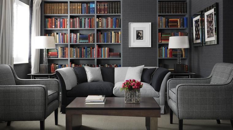 PropertyImage DorsetSquareHotel 2 Hotel GuestroomSuite MaryleboneRoom SittingArea CreditFirmdaleHotels