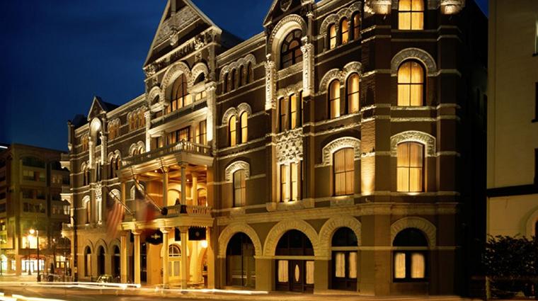 PropertyImage DriskillHotel 1 Hotel Exterior CreditDriskill
