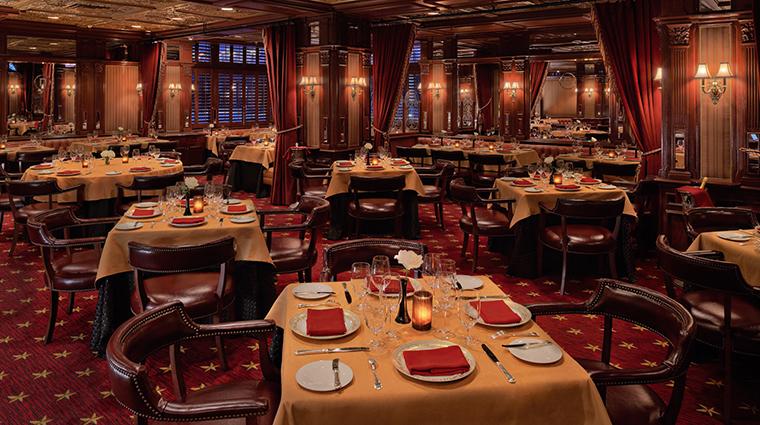 PropertyImage DriskillHotel 11 Hotel Restaurant DriskillGrill CreditDriskill