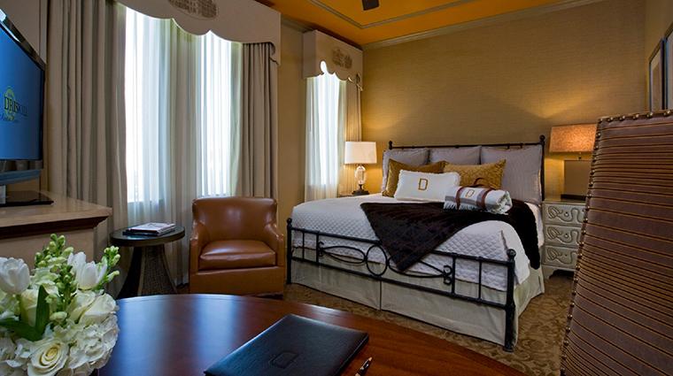 PropertyImage DriskillHotel 4 Hotel GuestroomsSuites VintageKing CreditDriskill