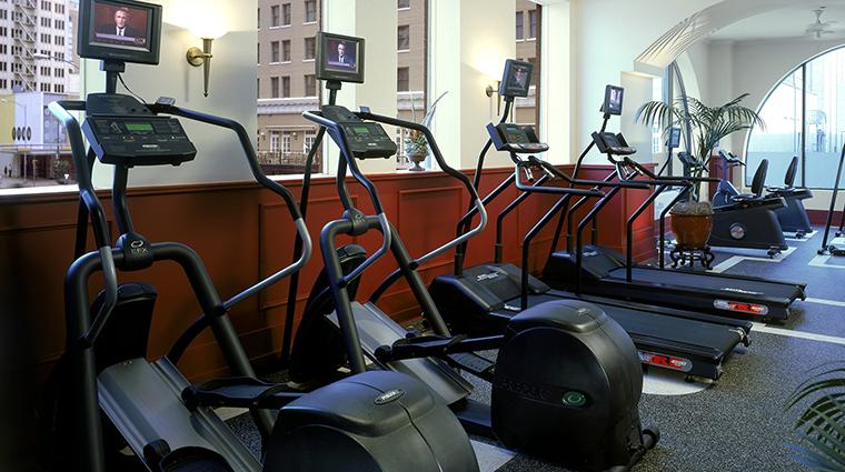 PropertyImage DriskillHotel 8 Hotel PublicSpaces FitnessStudio CreditDriskill