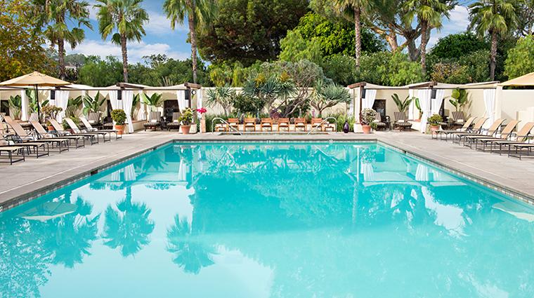 PropertyImage EstanciaLaJollaHotelandSpa 13 Hotel PublicSpaces Pool CreditEstanciaLaJollaHotelAndSpa