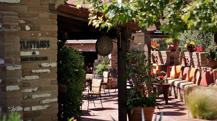 PropertyImage EstanciaLaJollaHotelandSpa 14 Hotel Restaurant MustangsAndBurros CreditEstanciaLaJollaHotelAndSpa