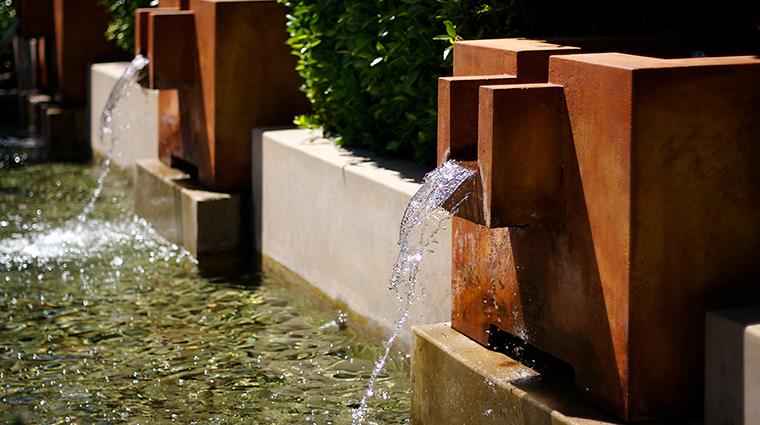 PropertyImage EstanciaLaJollaHotelandSpa 7 Hotel PublicSpaces Fountains CreditEstanciaLaJollaHotelAndSpa