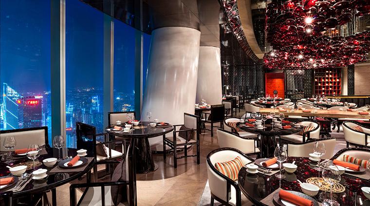 PropertyImage FourSeasonsHotelGuangzhou 20 Hotel Restaurant YuYueHeenChineseRestaurant 1 CreditKenSeet