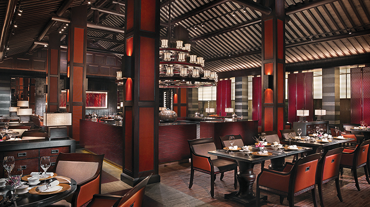 PropertyImage FourSeasonsHotelHangzhou Hotel 6 Restaurant JinSha CreditFourSeasons