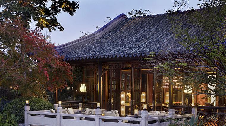 PropertyImage FourSeasonsHotelHangzhou Hotel 7 Restaurant JinShaExterior CreditFourSeasons