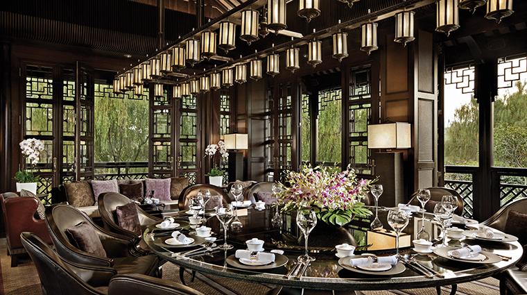 PropertyImage FourSeasonsHotelHangzhou Hotel 8 Restaurant PrivateDining CreditFourSeasons