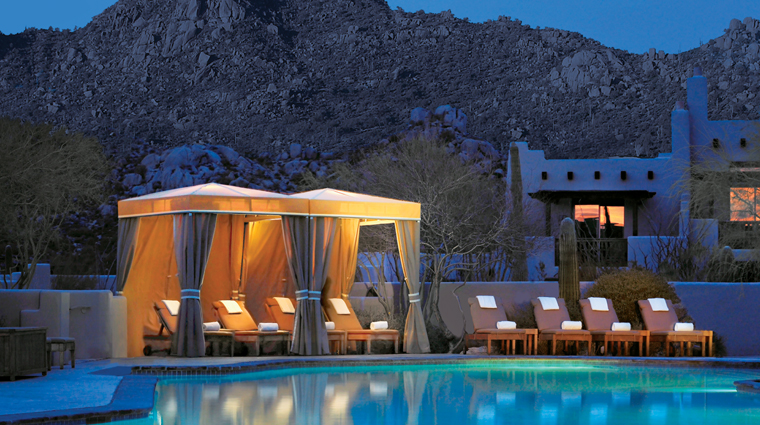 PropertyImage FourSeasonsResortScottsdaleAtTroonNorth Hotel Pool CreditFourSeasons