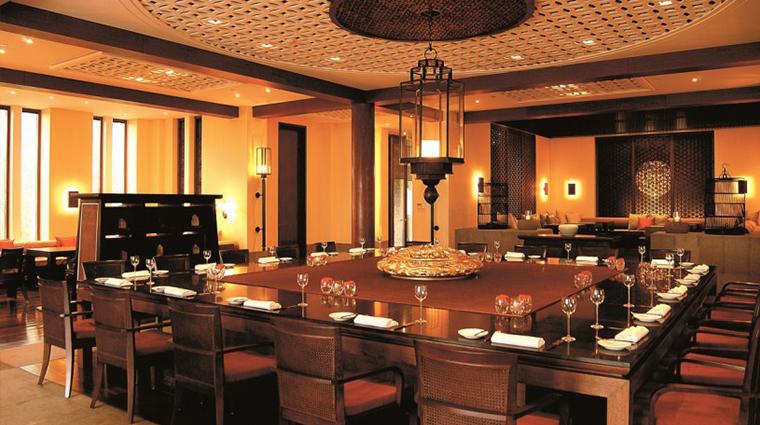 PropertyImage FuchunResortHangzhou 9 Hotel PublicSpaces Boardroom CreditFuchunResortHangzhou