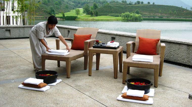 PropertyImage FuchunSpa 7 Spa Style SpaVilla CreditFuchunResortHangzhou