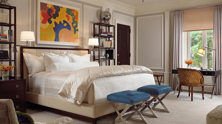PropertyImage GlenmereMansion Hotel 12 GuestroomsSuites PrincessSuite CreditGlenmereMansion