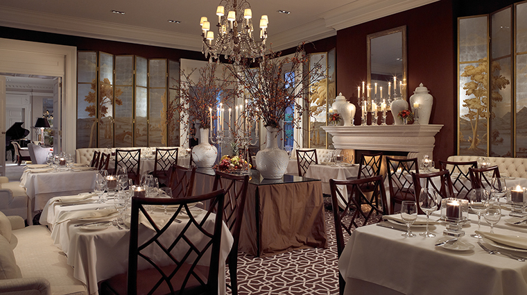 PropertyImage GlenmereMansion Restaurant SupperRoom CreditGlenmereMansion