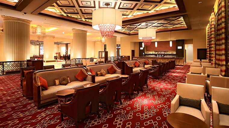 PropertyImage HolidayInnMacao Hotel BarLounge LobbyLounge CreditHolidayInnMacao