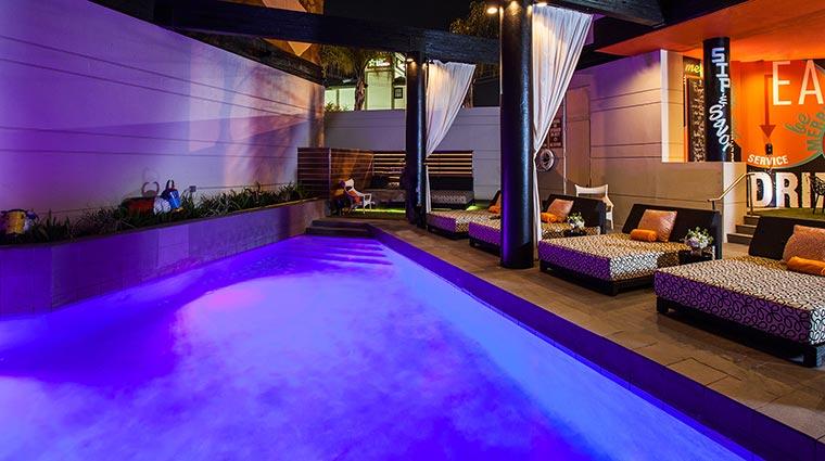 PropertyImage HotelDerek Hotel PublicSpaces Pool 1 CreditHotelDerek