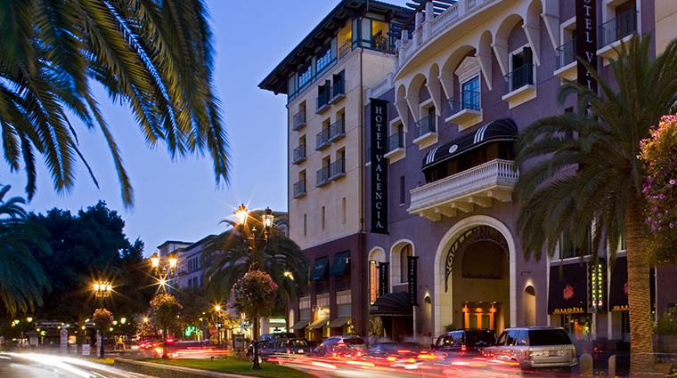 PropertyImage HotelValenciaSantanaRow 1 Hotel Exterior CreditHotelValenciaSantanaRow