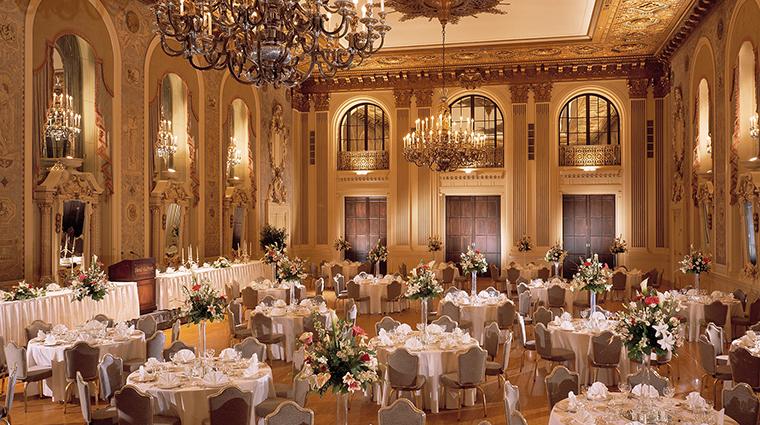 PropertyImage HotelduPont 6 Hotel PublicSpaces GoldBallroom CreditHotelduPont