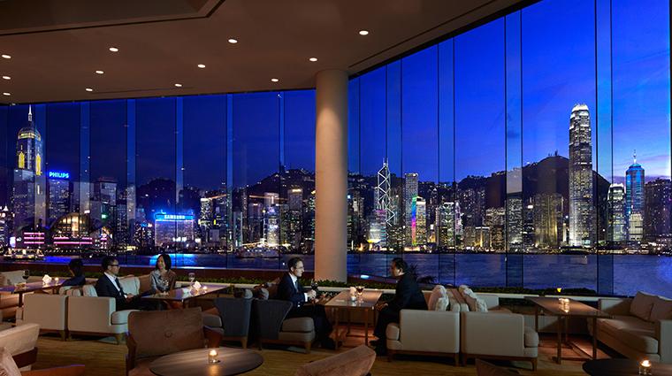 PropertyImage InterContinentalHongKong 2 Hotel PublicSpaces LobbyLounge 2 CreditInterContinentalHongKong