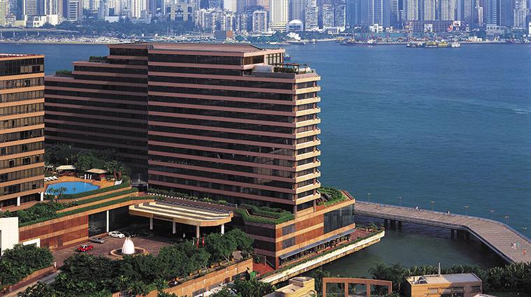 PropertyImage InterContinentalHongKong 3 Hotel Exterior CreditInterContinentalHongKong