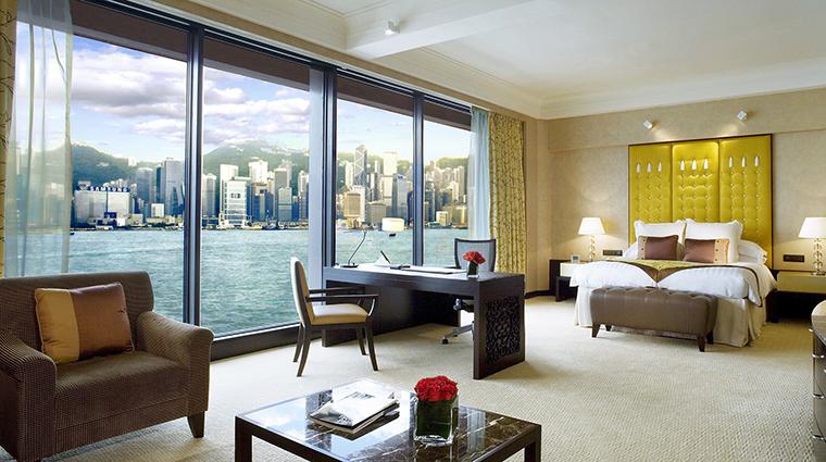 PropertyImage InterContinentalHongKong 5 Hotel GuestroomsandSuites ExecutiveSuite CreditInterContinentalHongKong