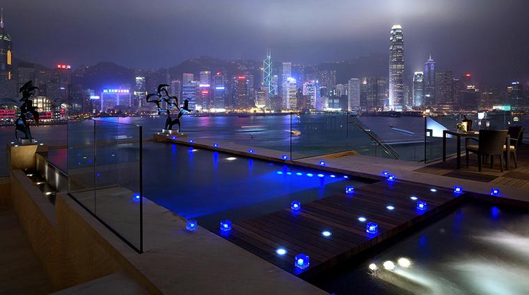 PropertyImage InterContinentalHongKong 8 Hotel GuestroomsandSuites PresidentialSuite RooftopTerrace CreditInterContinentalHongKong
