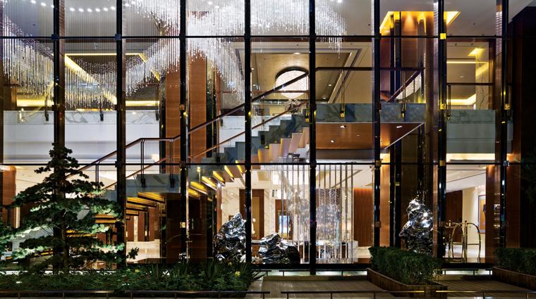 PropertyImage KerryHotelBeijing 2 Hotel PublicSpaces Lobby Staircase CreditShangriLaInternationalHotelManagementLTD
