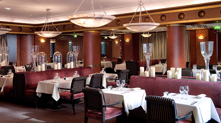 PropertyImage LHotelduCollectionneur 17 Hotel Restaurant RestaurantLeSafran 2 CreditLHotelduCollectionneur