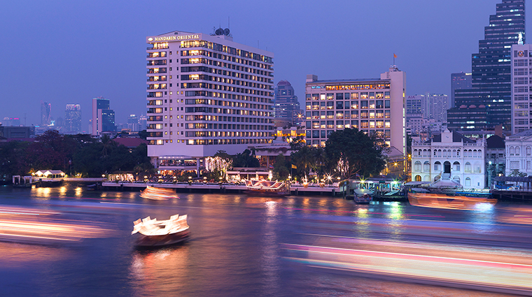 Get A Luxe Travel Gift In Bangkok