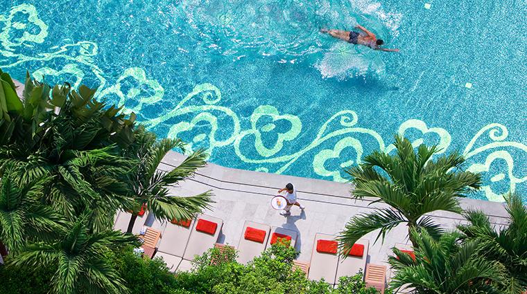 PropertyImage MandarinOrientalBangkok 15 Hotel PublicSpaces Pool CreditMandarinOrientalHotelGroupLLC