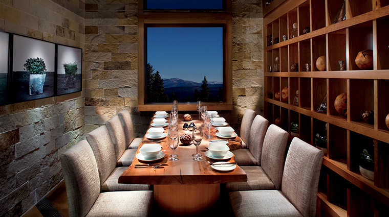 PropertyImage Manzanita Restaurant 5 Style ChefsTable CreditChristopherCypert