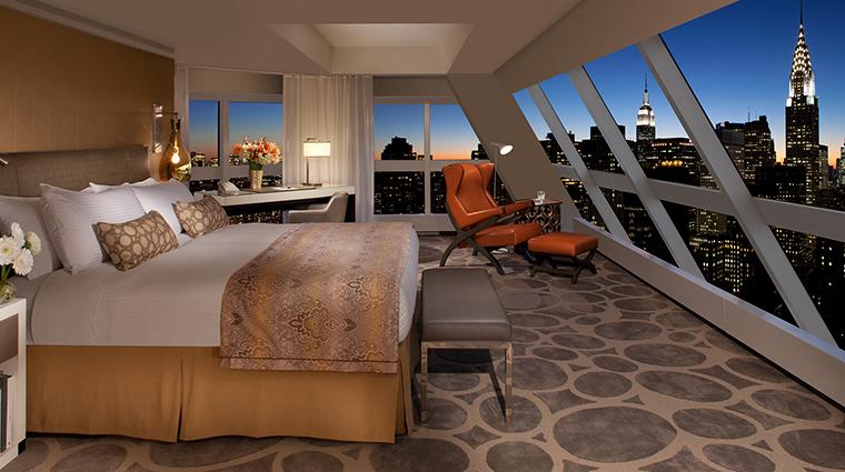 PropertyImage OneUNNewYork Hotel GuestroomsandSuites TwoBedroomDuplexSuiteKing CreditMillenniumHotelsandResorts