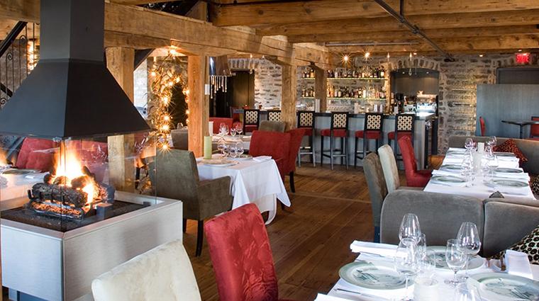 PropertyImage Panache 3 Restaurant Style Dining1 CreditAubergeSaintAntoine