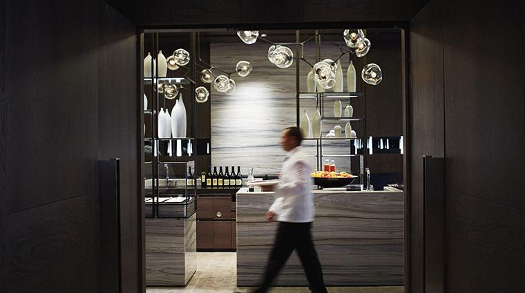 PropertyImage ParkHyattNY Hotel Dining ChefWalking CreditParkHyatt